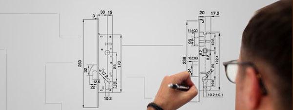 Smart design, functional adaptation