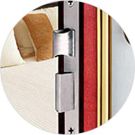 Fit door and window specification